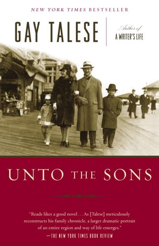 Unto the Sons   2006 edition cover