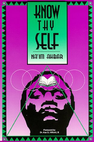 Know Thyself   1998 edition cover