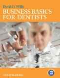 Business Basics for Dentists   2013 edition cover