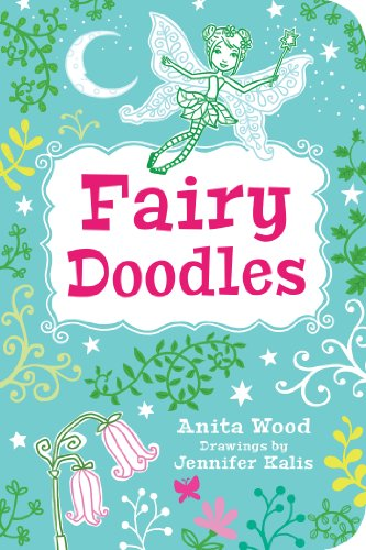Fairy Doodles  N/A edition cover