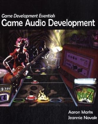 Game Audio Development   2009 edition cover
