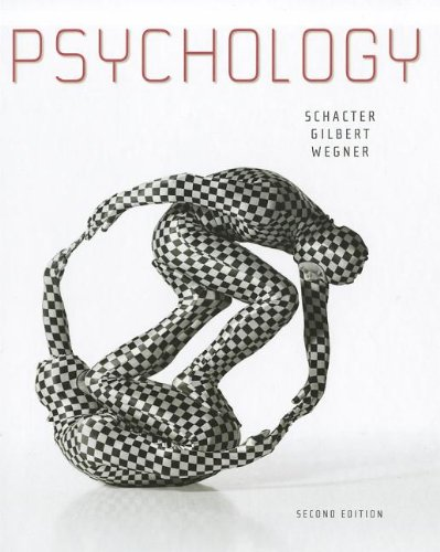 Psychology and PsychPortal Access Card   2012 edition cover