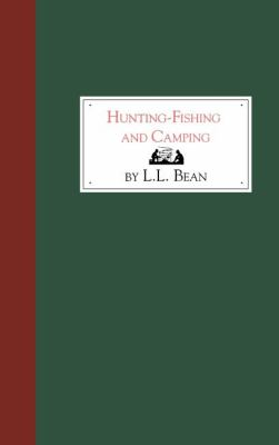 Hunting, Fishing and Camping  1993 9781557092069 Front Cover