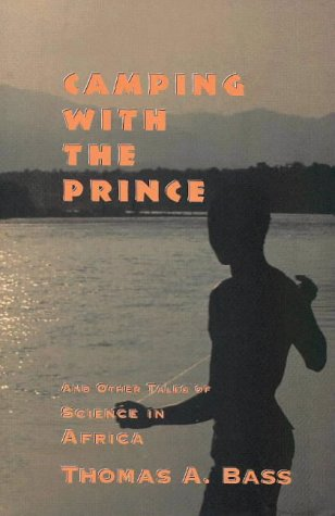 Camping with the Prince  N/A 9781559212069 Front Cover