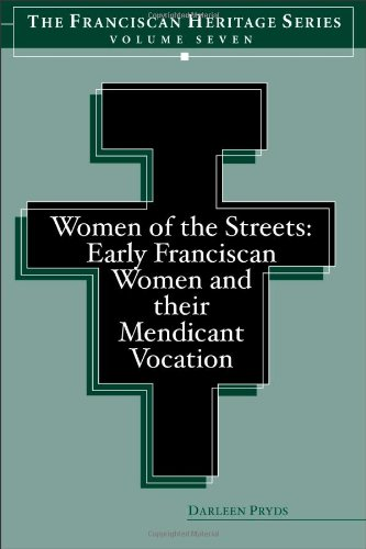 Women of the Streets, Early Franciscan  N/A edition cover