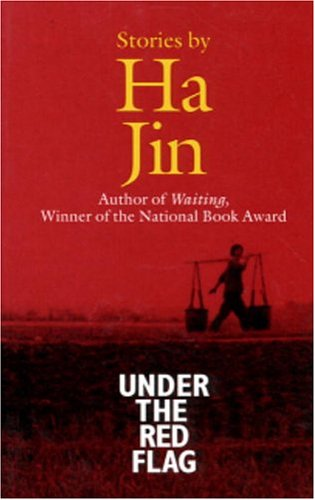 Under the Red Flag Stories  1999 edition cover