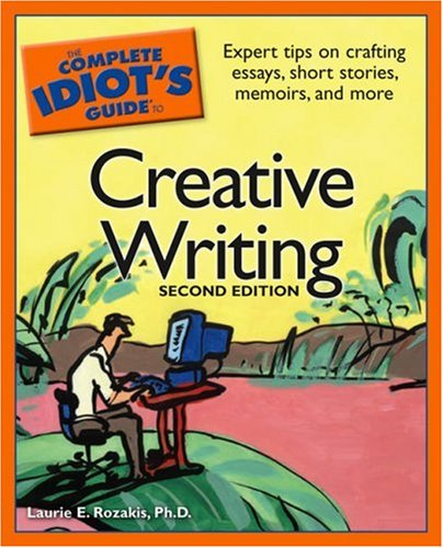 Creative Writing  2nd 2004 edition cover