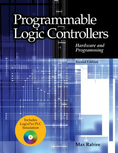 Programmable Logic Controllers Hardware and Programming 2nd 2009 edition cover