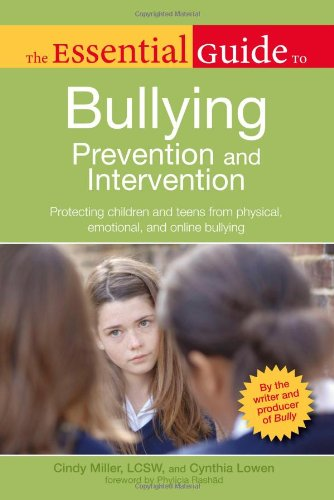 Essential Guide to Bullying - Prevention and Intervention  N/A edition cover