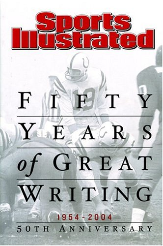 Fifty Years of Great Writing, 1954-2004  50th (Anniversary) 9781932273069 Front Cover