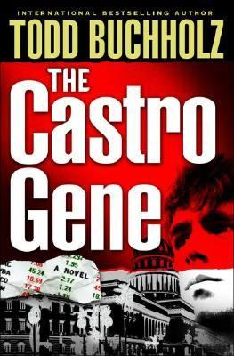 Castro Gene  N/A 9781933515069 Front Cover