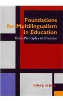 Foundations for Multilingualism in Education From Principles to Practice  2011 edition cover