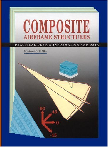 Composite Airframe Structures N/A edition cover