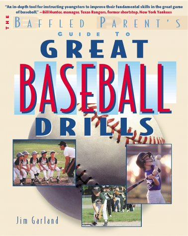 Great Baseball Drills   2002 edition cover