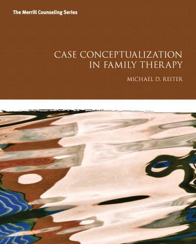 Case Conceptualization in Family Therapy   2014 edition cover