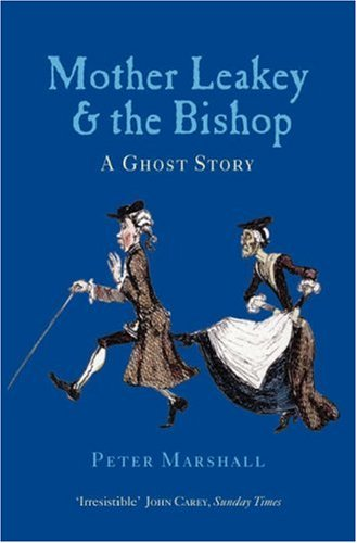 Mother Leakey and the Bishop A Ghost Story  2008 edition cover
