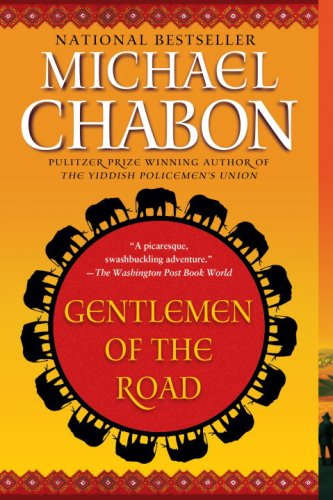 Gentlemen of the Road A Tale of Adventure N/A edition cover