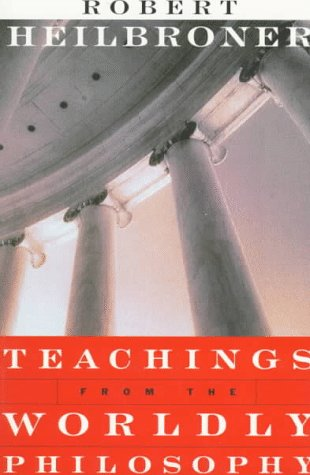 Teachings from the Worldly Philosophy   1997 edition cover
