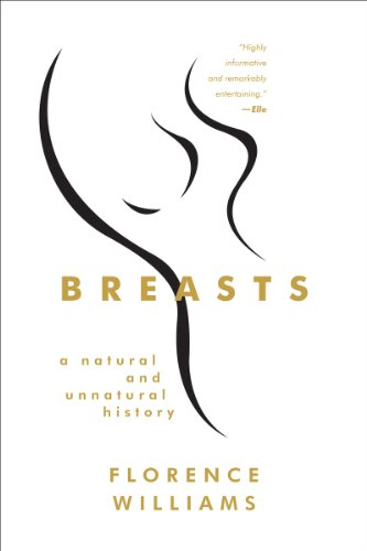 Breasts A Natural and Unnatural History N/A edition cover