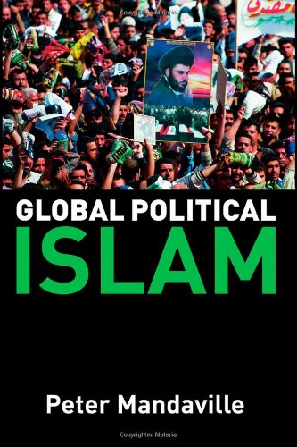 Global Political Islam   2007 edition cover