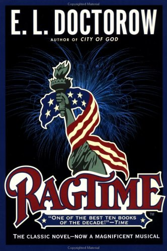 Ragtime  N/A edition cover