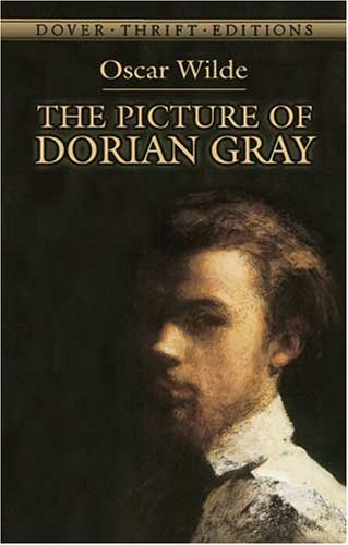 Picture of Dorian Gray   1993 (Reprint) edition cover