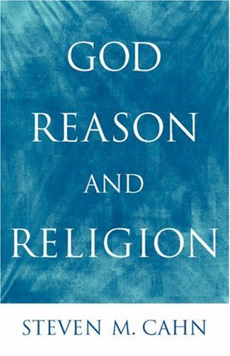 God, Reason, and Religion   2006 edition cover