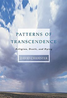 Patterns of Transcendence Religion, Death, and Dying 2nd 2002 (Revised) 9780534506070 Front Cover
