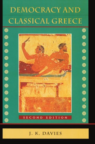Democracy and Classical Greece  2nd 1993 (Revised) edition cover