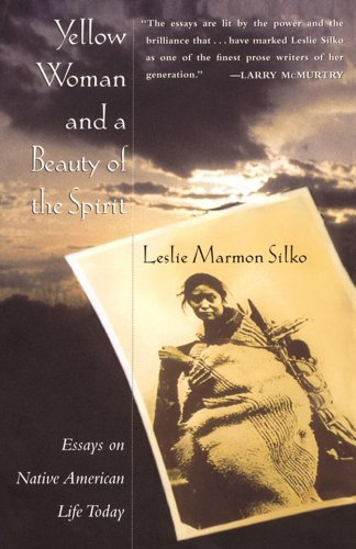 Yellow Woman and a Beauty of the Spirit   1997 edition cover