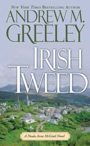 Irish Tweed   2010 edition cover