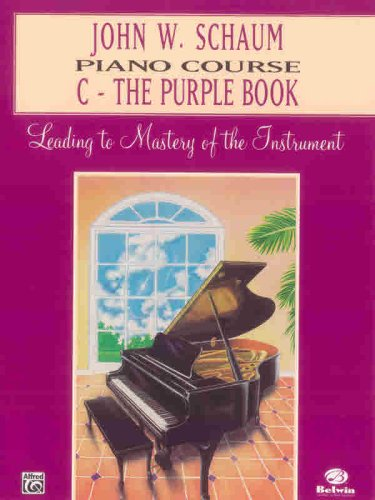 C - The Purple Book   1995 (Revised) edition cover