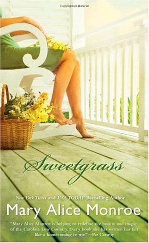 Sweetgrass   2010 edition cover