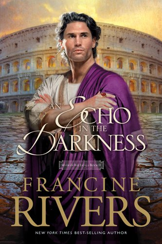Echo in the Darkness  10th 1998 edition cover
