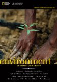 Environment Our Impact on the Earth  2014 9781285421070 Front Cover