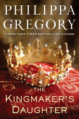 Kingmaker's Daughter   2012 edition cover