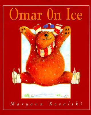 Omar on Ice   1999 9781550415070 Front Cover
