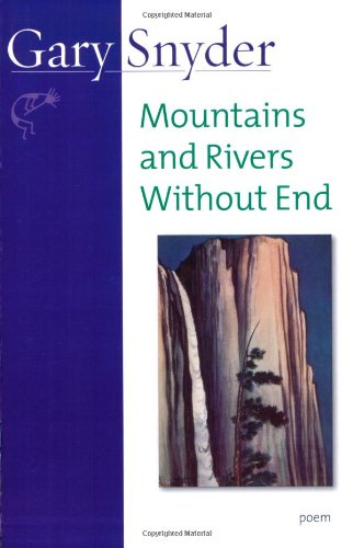 Mountains and Rivers Without End  2nd 2008 edition cover