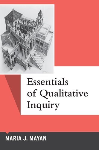 Essentials of Qualitative Inquiry   2009 edition cover