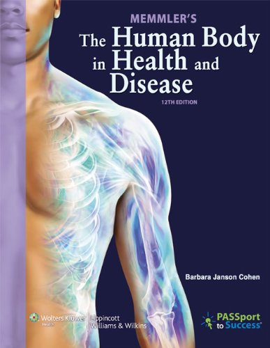 Human Body in Health and Disease  12th 2012 (Revised) edition cover