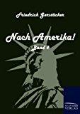 Nach Amerika!. Band 4 N/A edition cover