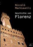 Geschichte von Florenz N/A edition cover