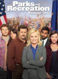Parks and Recreation: Season 2 System.Collections.Generic.List`1[System.String] artwork