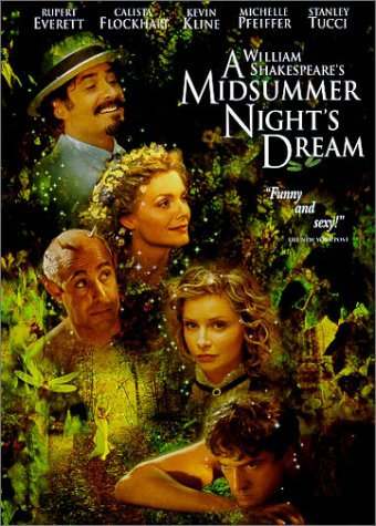 A Midsummer Night's Dream System.Collections.Generic.List`1[System.String] artwork