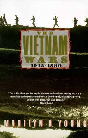 Vietnam Wars, 1945-1990   1991 (Reprint) edition cover