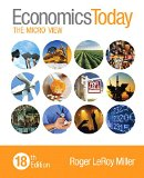 Economics Today: The Micro View  2015 edition cover