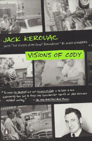 Visions of Cody   1972 edition cover