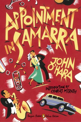 Appointment in Samarra  N/A edition cover