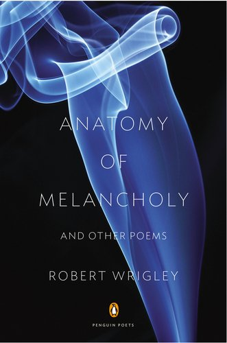 Anatomy of Melancholy and Other Poems  N/A edition cover