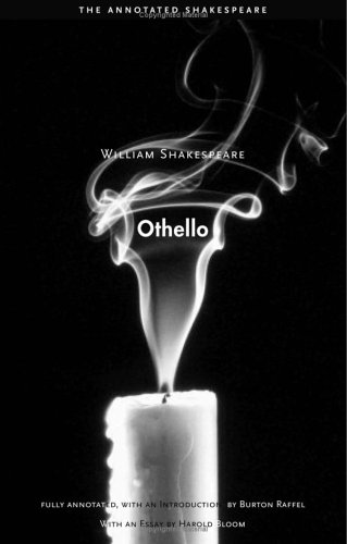 Othello   2005 (Annotated) edition cover